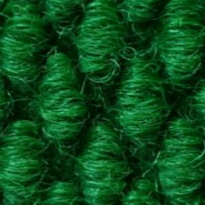 Moqueta color verde