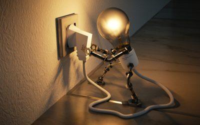 Reformas eléctricas